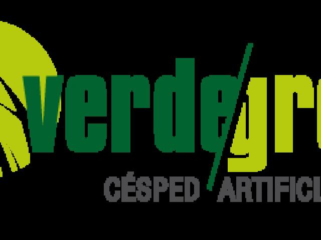 Verde Green Césped Artificial